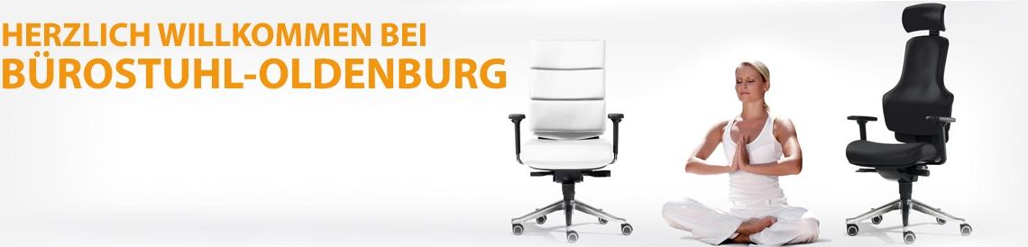 Bürostuhl-Oldenburg - zu unseren Chefsesseln